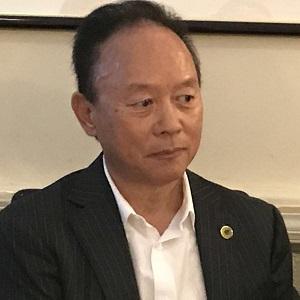 祝贺丁永庆先生当选欣欣教育基金会第三任理事长